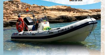 Alquiler de barco en Almería