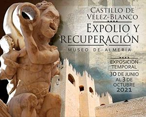 CASTILLO DE VELEZ BLANCO exposición