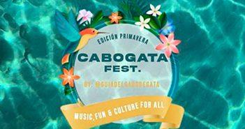 "Cabogata Fest ""Music, Fun & Culture for All"""