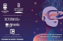 """Actividades en Almería """"Día Internacional de los Museos"""""""
