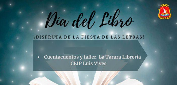 Día del Libro en Dalías
