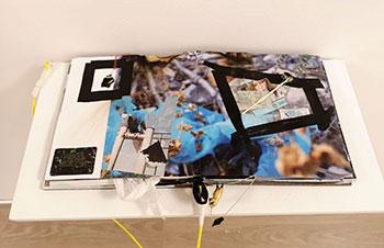 Exposición Proyectos de Fotografía 2021