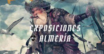 EXPOSICIONES en ALMERÍA