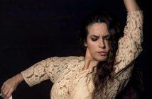 Espectáculo flamenco Azahara Herrera