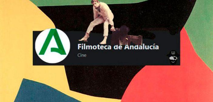 Filmoteca de Almería – Programación Junio 2021