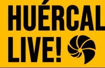 HUÉRCAL LIVE 2021
