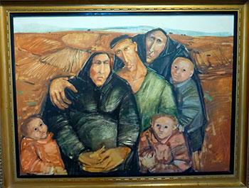 Jesús de Haro,PUEBLERINOS