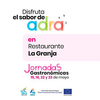Jornadas Gastronómica Adra