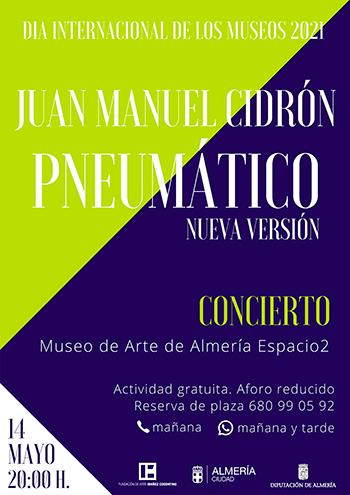 Juan Manuel Cidrón