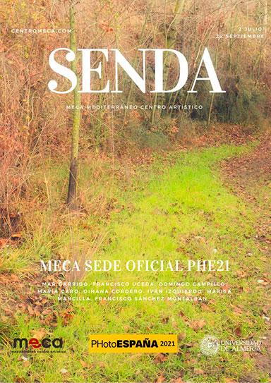 MECA PhotoEspaña Senda