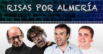 """""""Risas por Almería"""" Cómicos Almerienses"""