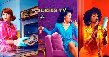 Las mejores series TV – Junio 2021