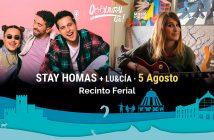 Stay Homas + Lu&cía - Cooltural Go!