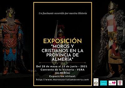 Exposición Moros y Cristianos - Vera