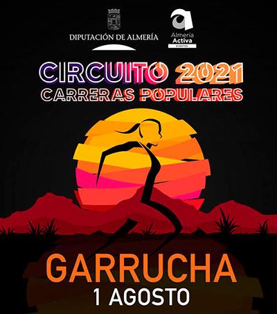 CARRERA POPULAR GARRUCHA 2021