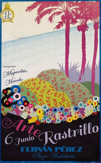 Arte Rastrillo – Mercadillos en Cabo de Gata
