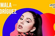 CONCIERTO DE MALA RODRÍGUEZ - HUÉRCAL LIVE