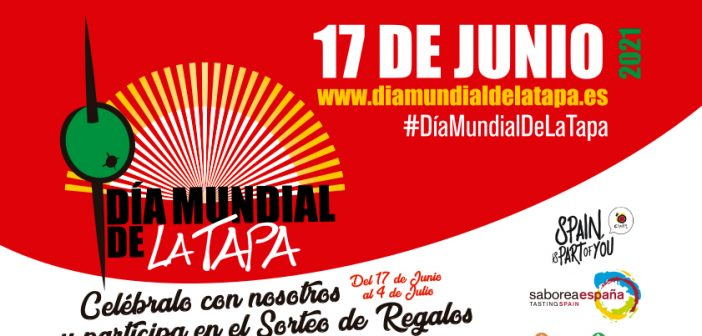 Día Mundial de la Tapa 2021 en Almería
