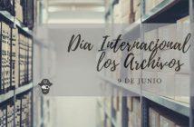 Día de los Archivos en Andalucía