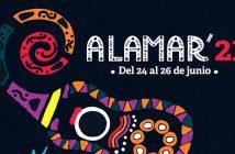 Festival Alamar 2021 en Almería