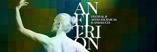 Festival de Artes escénicas de Andalucía ANFITRIÓN 2021- Almería