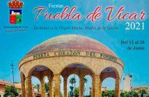 Fiestas Patronales en la Puebla de Vícar