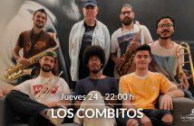 Jazz post - bop LOS COMBITOS