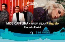Miss Caffeina + Malva Vela -Cooltural Go!