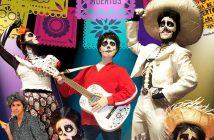 Musical 'Un poco loco: Tributo a Coco'