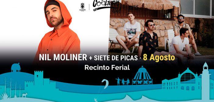 Nil Moliner + Siete de Picas - Cooltural Go!