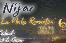 Noche Romántica de Níjar 2021