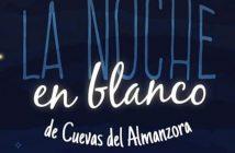 Noche en Blanco de Cuevas de Almanzora