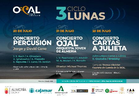 OCAL Ciclo 3 Lunas