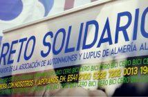Reto solidario 36 Non-Stop a favor de ALAL