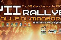 VII Rally del Almanzora