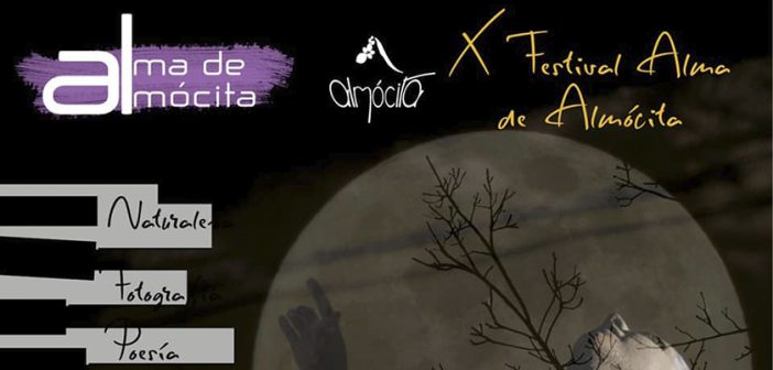 X Festival Alma de Almocita