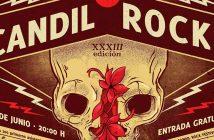 Candil Rock 2021