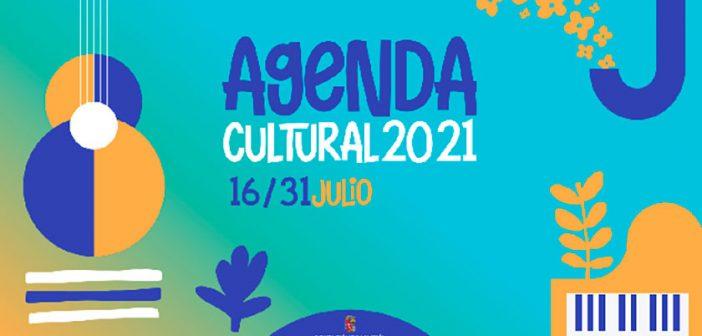 Agenda Cultural -Diputación de Almería