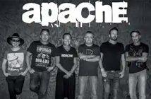 """APACHE: """"EL MEJOR POP/ROCK"""""""