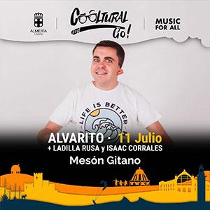Alvarito– Cooltural Go!