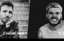 CONCIERTO CIUDAD JARA + EL BOMBO