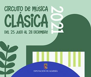 Circuito de Música Clásica 2021