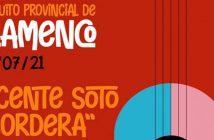 Circuito provincial de FLAMENCO