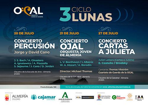 Ciclo 3 Lunas OCAL