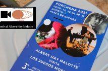 III Festival de Música, Cine, Artes Plásticas y Literatura 'Albert Hay Malotte'