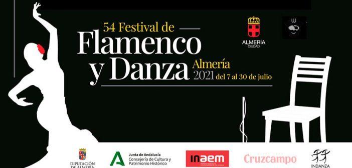 Flamenco y Danza de Almería