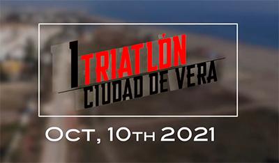 I TRIATLON CIUDAD DE VERA 2021