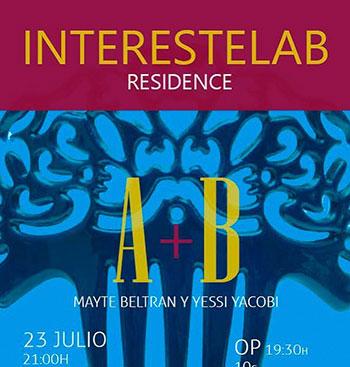 Interestelab Residence