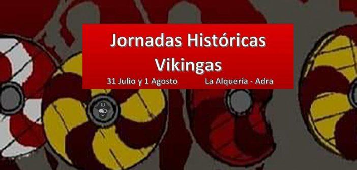Jornadas Históricas Vikingas en Adra