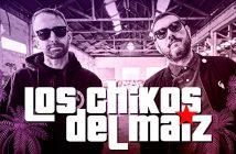 Los Chicos del Maiz - The Juergas Live Adra 2021